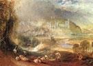 Arundel Castle by J.M.W. Turner