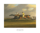 'Trafalgar' and 'Meteorite' by Samuel Henry Alken