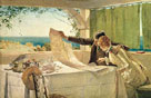 The Honeymooners by Edward Brewtnall