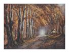Autumnal Tones by Daniel Sherrin