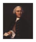 Georgian Gentleman by 18th Century English School