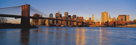 New York Panorama II by Adam Brock
