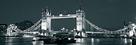 Tower Bridge Night by John Harper