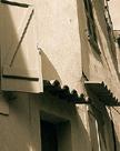 Provencal Doorways by Malcolm Sanders