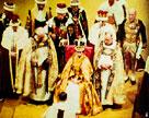 1953 Coronation III by British Pathe