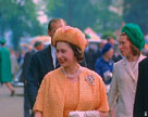 Chelsea Flower Show, 1964 by British Pathe