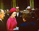 Windsor Castle, 1969 by British Pathe