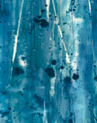 Blue Haze by Tanuki