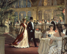 A Festive Occasion by Alan Maley