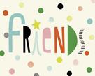 Friends by Sophie Ledesma