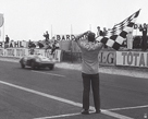 British Win Le Mans II by British Pathe