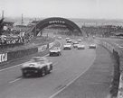 British Win Le Mans IV by British Pathe
