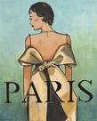 Paris by Juliette McGill
