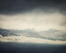Storm by Irene Suchocki