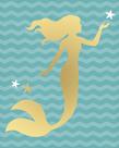 Mermaid Star by Sasha Blake