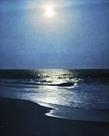 Moonlit Seas by Pete Kelly