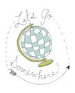 Let's Go Somewhere by Virginia Kraljevic