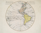 Hemisphere Occidental by The Drammis Collection