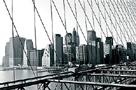 Manhattan Vista by Joseph Eta