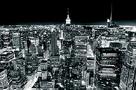 New York Lights by Joseph Eta