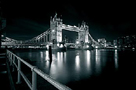 Tower Bridge III by Joseph Eta