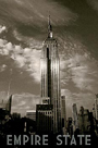 Empire State by Malcolm Sanders