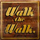 Walk the Walk by Daniel Bombardier