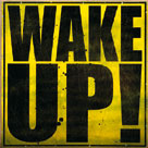 Wake Up! by Daniel Bombardier