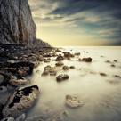 A Milky Sea by David Keochkerian