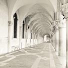 The Piazza II by Joseph Eta