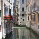 Canal Meander I by Joseph Eta