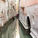 Canal Meander II by Joseph Eta