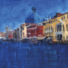Traveller's  Venice by Susan Brown