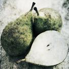 Vintage Fruit II by James Guilliam