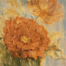 Sunlit Flowers I by Philip Brown