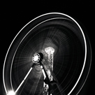 Wheel of Light by Hakan Strand