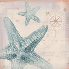 Oceanus Stella by Ken Hurd