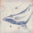 Oceanus Cetacea by Ken Hurd