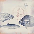 Oceanus Pisces by Ken Hurd
