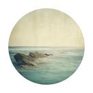 Coastal Surf - Sphere by Irene Suchocki