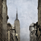 5th Avenue Empire by Pete Kelly