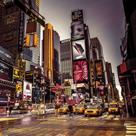 Urban Lights by Assaf Frank