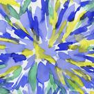 Floral Pop by Kristine Hegre