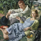 Amity by Bernard Fleetwood-Walker