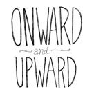 Onward and Upward by Virginia Kraljevic