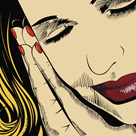 I Say a Little Pray for You by Deborah Azzopardi