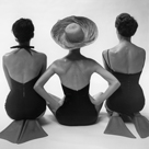 Ladies' Swimwear, 1959 by The Chelsea Collection