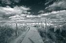 Broadwalk Sky by John Harper