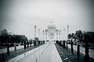 Taj Vista by John Harper
