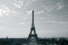 Le Tour - Daytime by John Harper